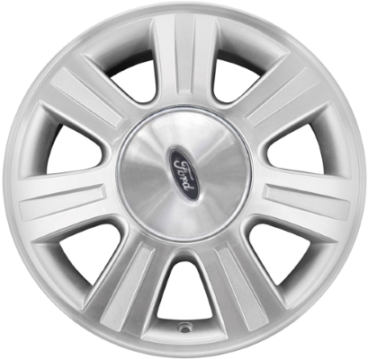 Alumnum Road Wheel