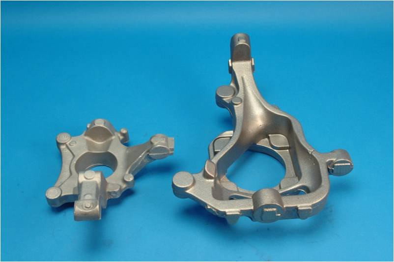 Automotive Chassis Castings