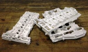 Lost Foam Parts Cylinder Head